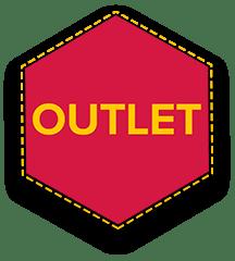 Produtos Outlet
